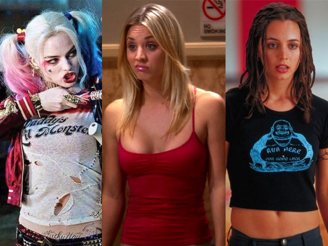 19 times women stole the goddamn show