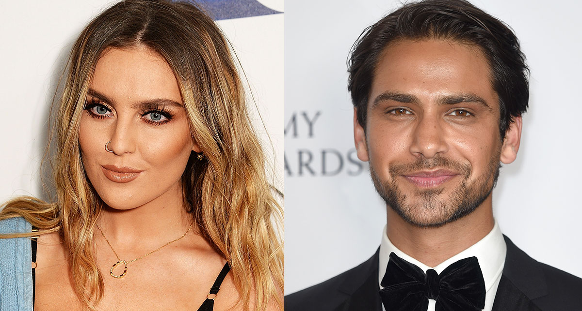 Does perrie edwards have a new boyfriend cosmopolitan