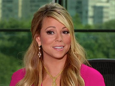 Mariah Carey hits peak Mariah Carey: 'throws laptop out the window' after James Packer played Beyoncé