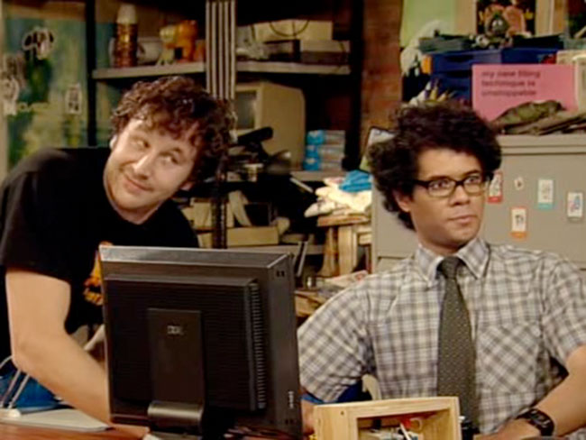 19 things all Gen Y will remember about the birth of the internet
