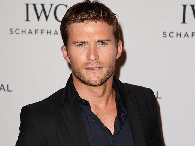 Scott Eastwood opens up about the tragic death of his girlfriend