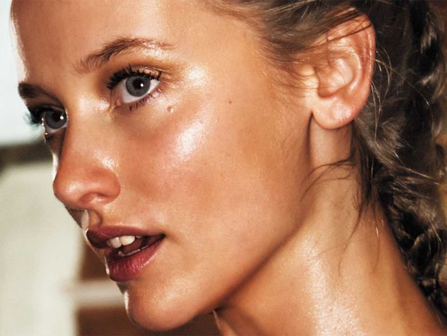 Here's How to Keep Exercise From Messing Up Your Skin
