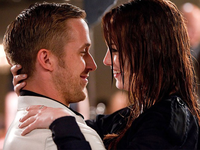 11 Emma Stone and Ryan Gosling gifs to make your heart flutter