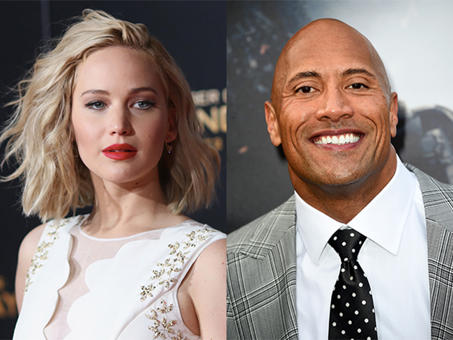 The world's highest paid male actor earns a lot more than his female counterpart