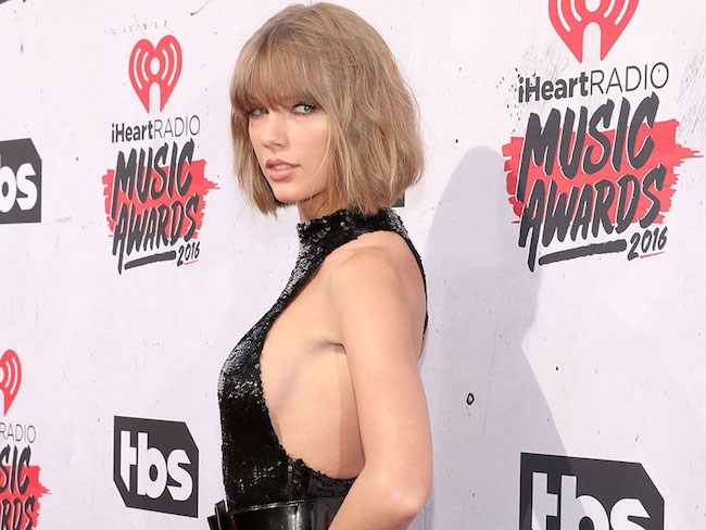 Taylor Swift is not going to the VMAs