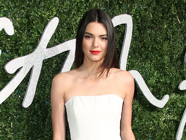 Kendall Jenner's new neighbours are not okay with her moving in