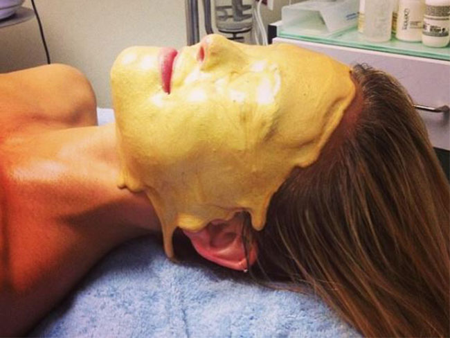 These gold-infused beauty products are great for your skin AND they won't break the bank