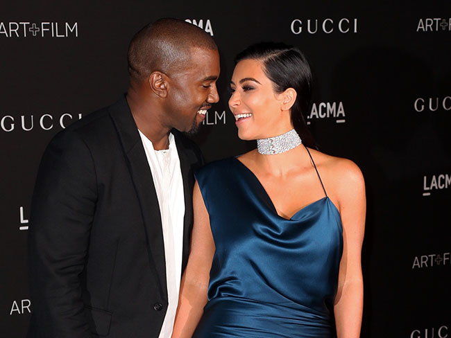Kanye West reveals he didn't think he was cool enough to date Kim Kardashian