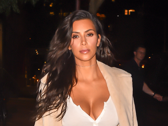 44 times Kim Kardashian's style had our heads spinning