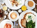 11 easy ways to make your brunch healthier