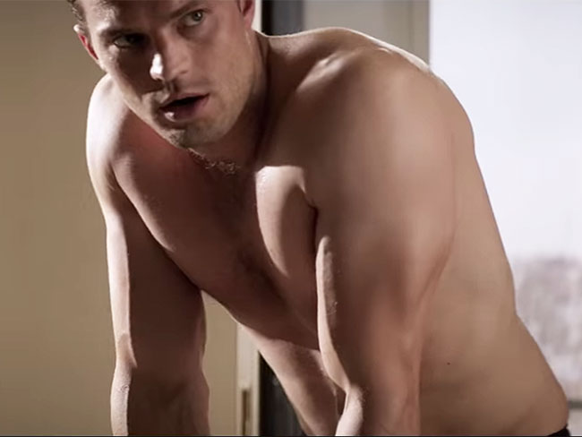 23 sexy moments from the 'Fifty Shades Darker' trailer