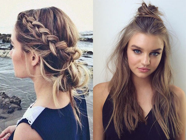 These are the 10 most-pinned hairstyles on Pinterest