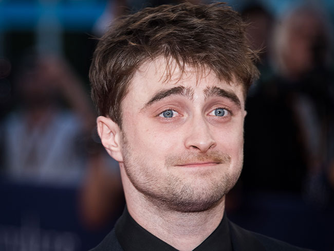 Daniel Radcliffe wants to be murdered on Game of Thrones