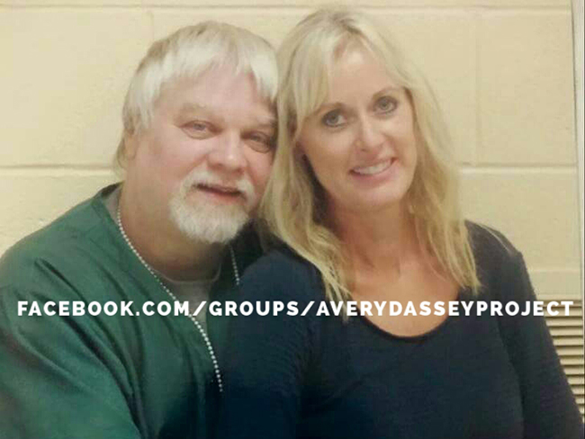 Making A Murderer's Steven Avery is engaged to a woman he met a week ago