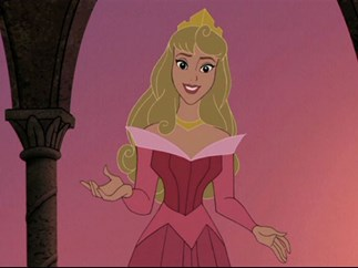 Which Disney girl are you?