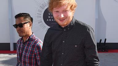 """""""Don't"""" mess with Ed Sheeran"""
