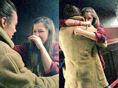 Harry Styles rescues fan