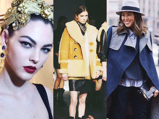 Top 10 Instagram accounts you NEED to follow for NYFW