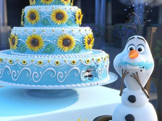 Watch the trailer for Frozen Fever