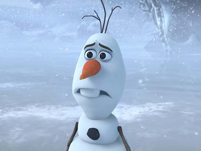 It's official: Frozen 2 is NOT happening