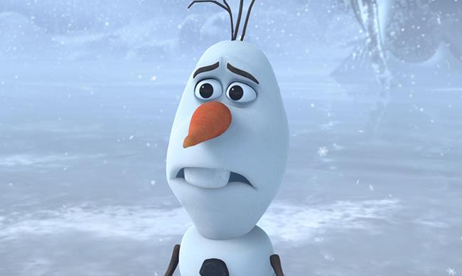 It's official: Frozen 2 is NOT happening