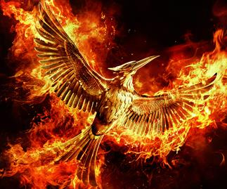 Watch the new trailer for The Hunger Games: Mockingjay Part 2
