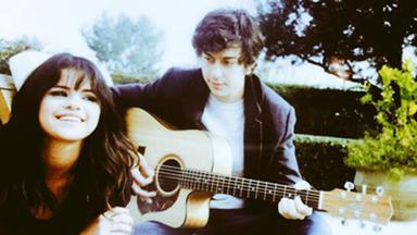 Selena Gomez to make duet with Nat Wolff?!