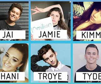 WIN tickets to meet your fave YouTubers at Amplify!