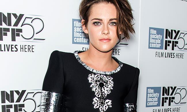 """Kristen Stewart is """"fine"""" with Robert Pattinson's rumoured engagement"""