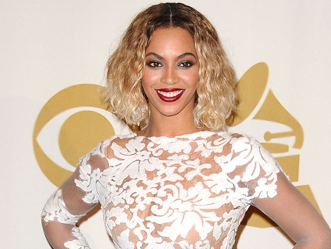 Some girl quizzed her boyfriend on Beyoncé to make sure they can stay together