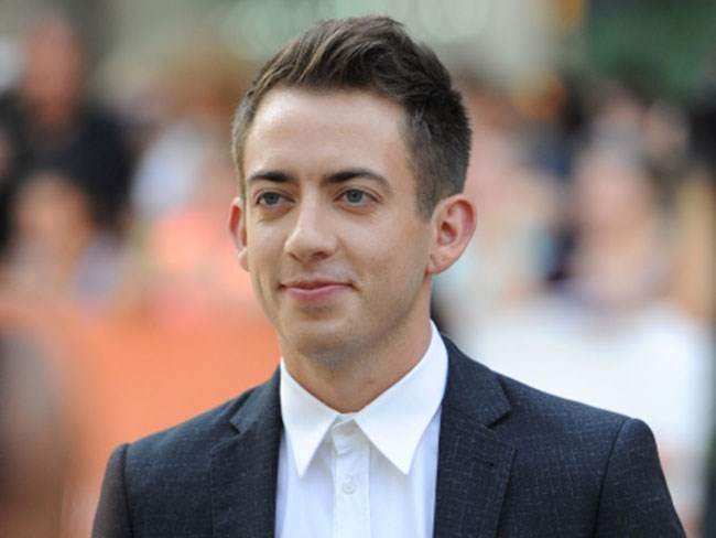 Kevin McHale talks Glee, advice and stealing wheelchairs!