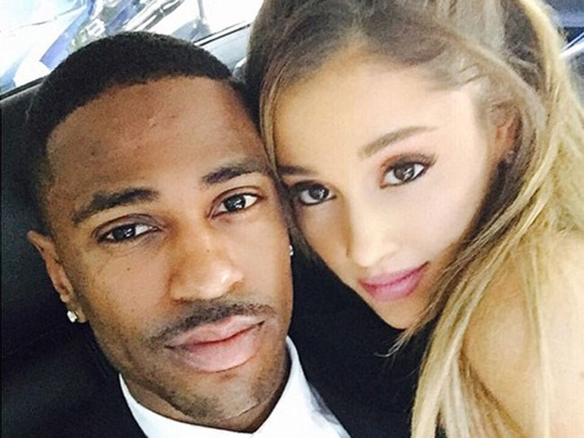 Ariana and Big Sean have SPLIT UP