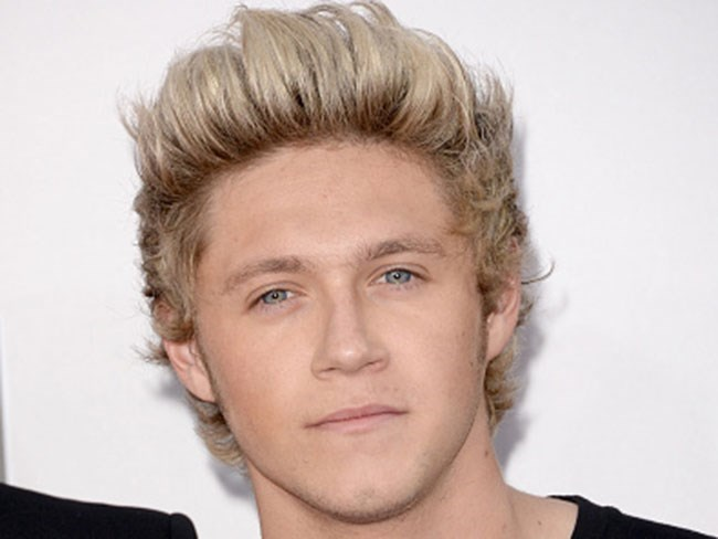 Does Niall Horan have a secret girlfriend?