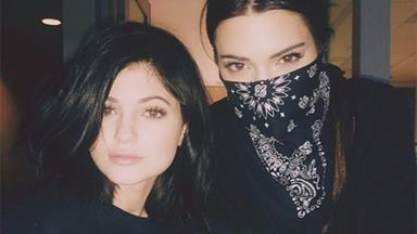 Are Kendall and Kylie at war?