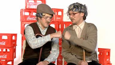 Jeez, Louis and Niall are getting old