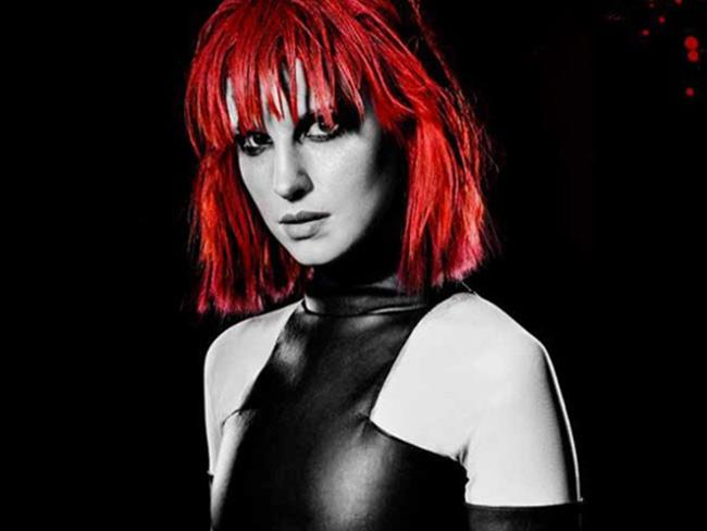 Hayley Williams Crimson Curse