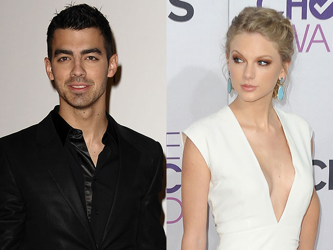 Joe Jonas spills on his relationship with ex Taylor Swift