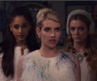 New look at Scream Queens