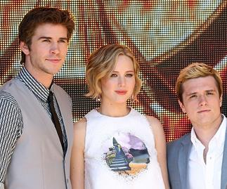 First look at Hunger Games: Mockingjay Part 2