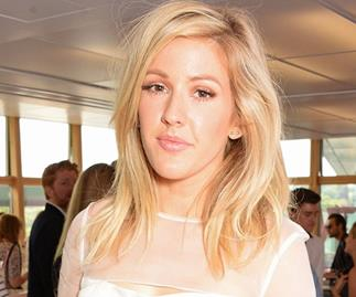 Ellie Goulding set Taylor Swift up with Calvin Harris