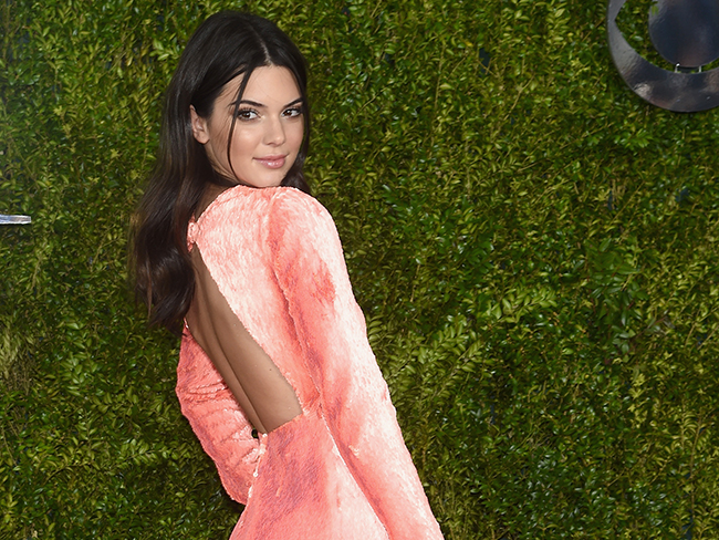 20 of Kendall Jenner's best fashion moments