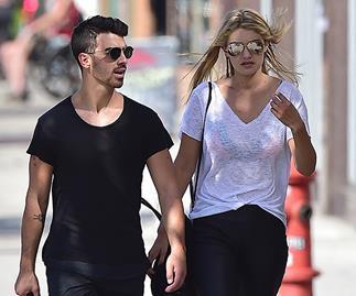 Are Joe Jonas and Gigi Hadid actually dating?!