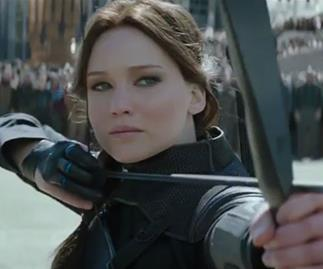 The Hunger Games: Mockingjay Part 2 trailer is here