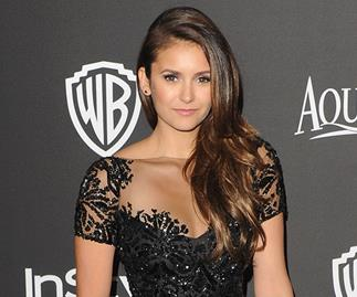 We're pretty sure Nina Dobrev has a new boyfriend