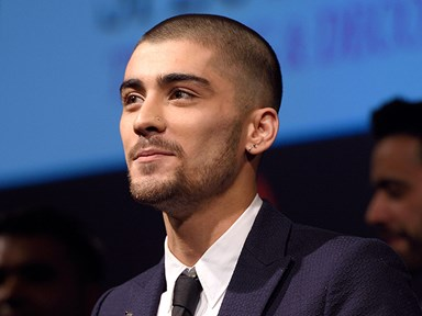 Zayn Malik is plotting his next career move…