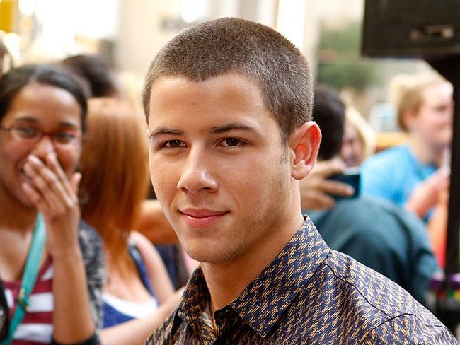 Nick Jonas spills on his Scream Queens character