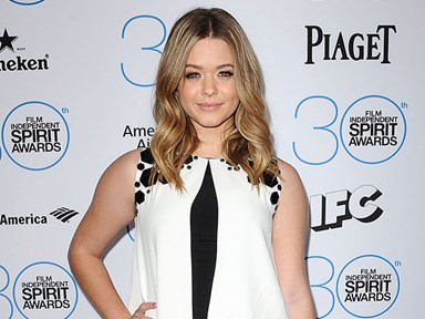 Pretty Little Liars star slams body shamers