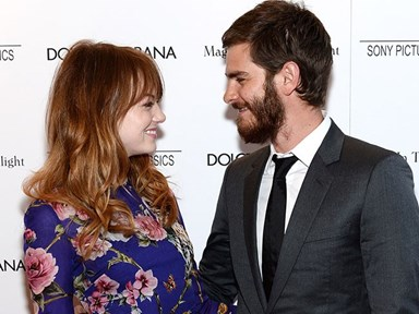 Emma Stone addresses Andrew Stone break-up rumours