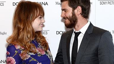 Emma Stone addresses Andrew Stone break-up rumours
