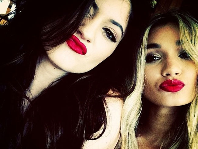 Pia Mia's best beauty looks